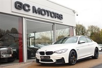 Used BMW M4 (s/s) M4 2dr M DCT