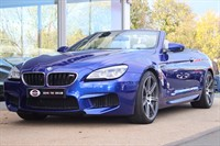 Used BMW M6 M DCT 2dr