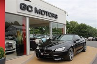 Used BMW M6 M6 2dr DCT ++++ CONVERTIBLE