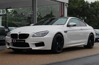 Used BMW M6 DCT 2dr