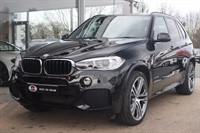 Used BMW X5 xDrive30d M Sport 5dr (start/stop)