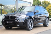 Used BMW X5 xDrive30d M Sport Auto 5dr (start/stop)
