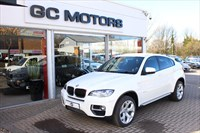 Used BMW X6 xDrive30d [245] 5dr Step Auto