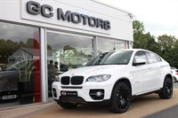 Used BMW X6 xDrive40d 5dr Step Auto ++++ MASSIVE SPEC
