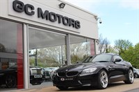 Used BMW Z4 sDrive20i M Sport 2dr