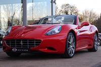 Used Ferrari California 2dr