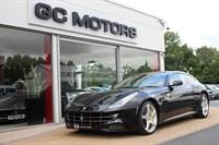 Used Ferrari FF 2dr Auto [HELE] ++ £80,000 WORTH OF OPTIONS