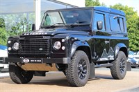 Used Land Rover Defender 90 Autobiography