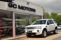 Used Land Rover Freelander 2.2 Td4 GS 4x4 5dr