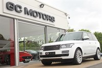 Used Land Rover Range Rover TD V6 Vogue 4x4 5dr (start/stop)