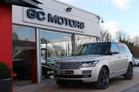 Used Land Rover Range Rover SD SDV8 Autobiography 5dr 4WD