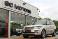 Used Land Rover Range Rover TD V6 Autobiography 4x4 5dr (start/stop)
