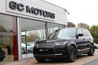 Used Land Rover Range Rover SDV8 Vogue 4dr Auto PANORAMIC ROOF