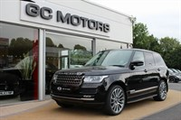 Used Land Rover Range Rover TDV6 Vogue 4dr Auto ++++ PANORAMIC ROOF