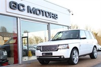 Used Land Rover Range Rover TD Autobiography 5dr 4WD DUAL VIEW