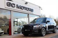 Used Land Rover Range Rover TD (s/s) Vogue 5dr 4WD STARTECH BODYKIT