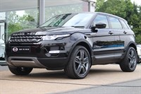 Used Land Rover Range Rover Evoque Sd4 Pure TECH 5dr 4WD