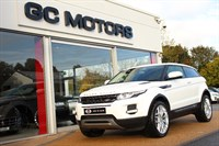 Used Land Rover Range Rover Evoque SD4 Pure 3dr 1 OWNER / SERVICE PACK