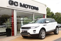 Used Land Rover Range Rover Evoque TD4 Pure 3dr ++++ PANORAMIC ROOF