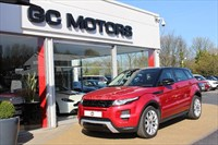 Used Land Rover Range Rover Evoque SD4 Dynamic 5dr Auto ++++ REVERSE CAMERA