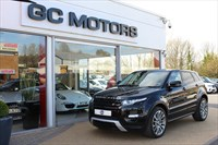 Used Land Rover Range Rover Evoque SD4 Dynamic 5dr Auto ++++ PANORAMIC ROOF