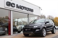 Used Land Rover Range Rover Evoque 2.2TD4 Pure 5dr 4WD MERIDIAN SOUND
