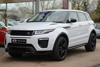 Used Land Rover Range Rover Evoque TD4 HSE Dynamic 5dr 4WD