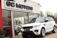 Used Land Rover Range Rover Sport SD (s/s) Autobiography Dynamic 5dr 4WD