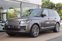 Used Land Rover Range Rover 3.0 TD V6 Vogue 4x4 5dr (start/stop)