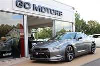 Used Nissan GT-R Premium 2dr Auto ++++ BOSE SOUND