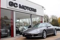 Used Porsche 911 Carrera 2dr 997 2 BOSE SOUND