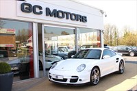 Used Porsche 911 2dr Tiptronic S 997 TURBO