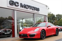 Used Porsche 911 S 2dr PDK 991 CARRERA 2S / SPORTS CHRONO