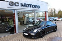 Used Porsche 911 GT3 2dr 997 / SPORTS CHRONO