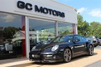 Used Porsche 911 2dr PDK 997 TURBO ++ SPORTS CHRONO