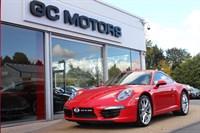 Used Porsche 911 2dr 991 CARRERA 2