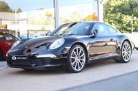 Used Porsche 911 MK 991 3.4 Carrera 2dr