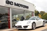 Used Porsche 911 S 2dr 991 CARRERA 2S / SPORTS CHRONO