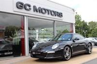 Used Porsche 911 S 2dr 997 CARRERA 4S ++ SUNROOF