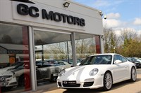 Used Porsche 911 PDK Carrera S 2dr
