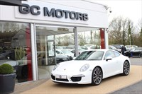 Used Porsche 911 2dr PDK 991 CARRERA 2 + SPORTS CHRONO+