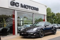Used Porsche 911 S 2dr PDK 997 TURBO ++++ SUNROOF