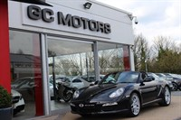 Used Porsche Boxster PDK 2dr