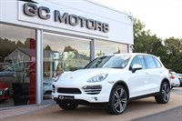 Used Porsche Cayenne [245] 5dr Tiptronic S