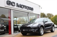 Used Porsche Macan S 5dr PDK BOSE / HEATED SEATS