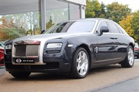 Used Rolls-Royce Ghost 4dr