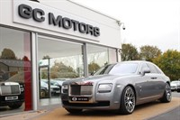 Used Rolls-Royce Ghost 4dr Auto BIG SPEC