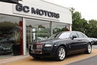 Used Rolls-Royce Ghost 4dr Auto ++++ PANORAMIC ROOF