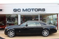 Used Rolls-Royce Phantom 2dr Auto ++++ STARLIGHT HEADLINING