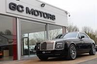 Used Rolls-Royce Phantom 2dr STARLIGHT HEAD LINING
